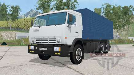 KamAZ-53212 com pricepe para Farming Simulator 2015