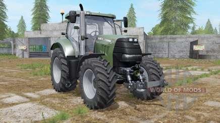Case IH Puma 230 CVX multicolor para Farming Simulator 2017