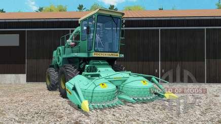 Não-680 com os reapers para Farming Simulator 2015