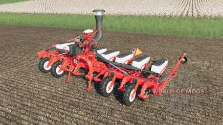 Vaderstad Tempo V 8 Kuhn para Farming Simulator 2017