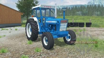 Ford 7000 para Farming Simulator 2013