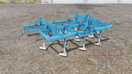Lemken Smaragd 7-300 para Farming Simulator 2013