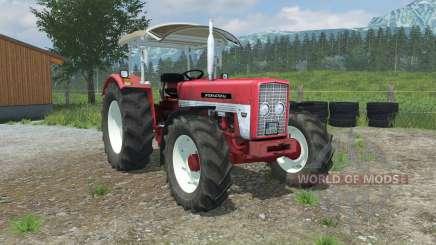 International 624 HD textures para Farming Simulator 2013
