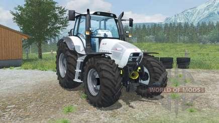 Hurlimann XL 130 em branco para Farming Simulator 2013