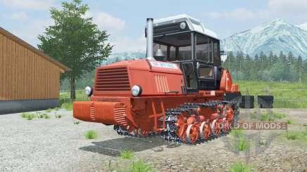 W-150 portas abertas para Farming Simulator 2013