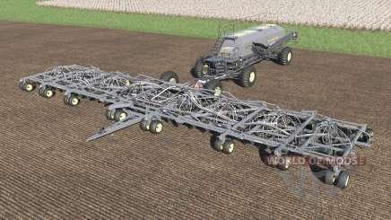 Vaderstad Seed Hawk colour choice para Farming Simulator 2017
