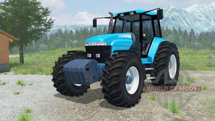 Landini Starland 240 para Farming Simulator 2013