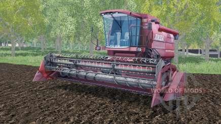 Lida 1300 com Reaper para Farming Simulator 2015