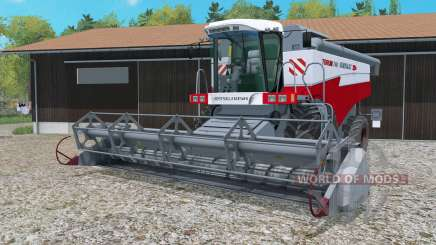 Torum 740 & Power Stream 700 para Farming Simulator 2015