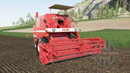 Fahr M1000 para Farming Simulator 2017