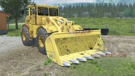 Kirovets K-701 para Farming Simulator 2013