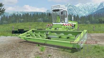 Fortschritt E 303 para Farming Simulator 2013
