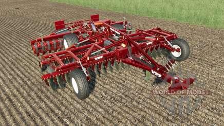 Agro-Masz BTC 50H metallic edit para Farming Simulator 2017