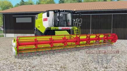 Claas Lexion 770 & Vario para Farming Simulator 2015