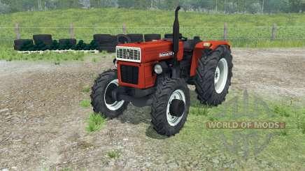 Universal 445 DTC para Farming Simulator 2013