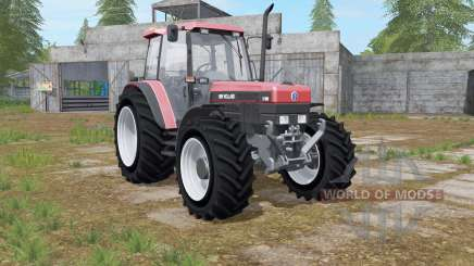 New Holland S-series add new tyres para Farming Simulator 2017