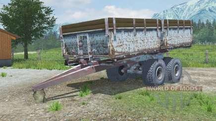MMZ-771 para Farming Simulator 2013