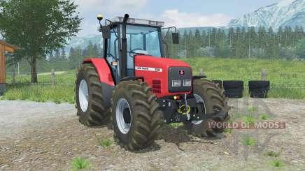 Massey Ferguson 6290 Power Control para Farming Simulator 2013
