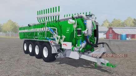 Kotte Garant Profi VQ 32.000 para Farming Simulator 2013