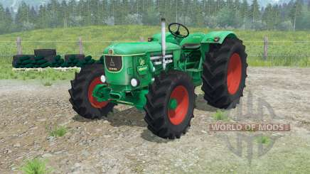 Deutz D 80 para Farming Simulator 2013
