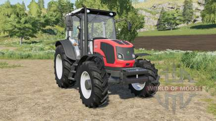 ArmaTrac 1104 para Farming Simulator 2017