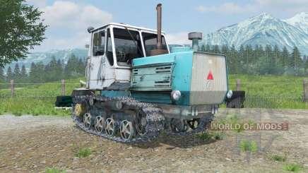 T-150 animado peças para Farming Simulator 2013