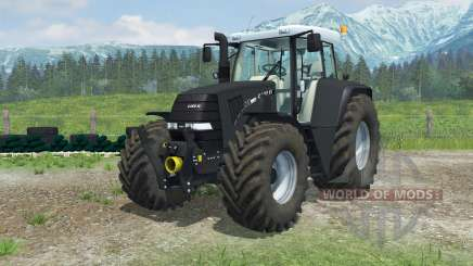 Case IH CVX 175 automatic wipers para Farming Simulator 2013