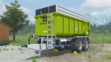 Fliegl TMK 260 para Farming Simulator 2013