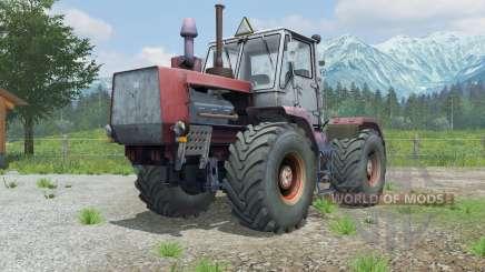 T-150K Mais Realista para Farming Simulator 2013