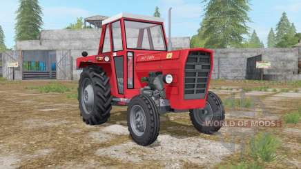 IMT 542 with IC para Farming Simulator 2017