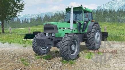 Torpedo RX 170 para Farming Simulator 2013