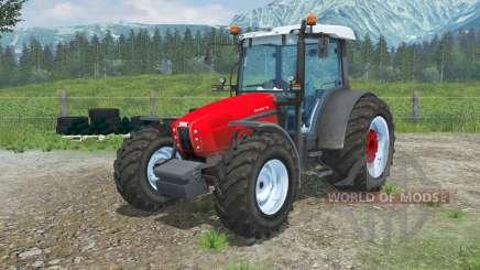 Mesmo Explorer3 105 plus para Farming Simulator 2013