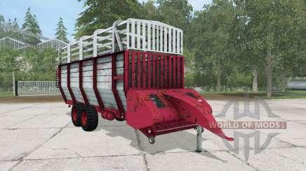 Fortschritt HTS 71.04 capacity choice para Farming Simulator 2015