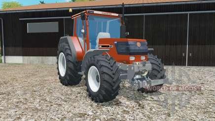 Fiat F130 DT para Farming Simulator 2015
