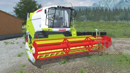 Claas Tucano 440 and Vario 540 para Farming Simulator 2013