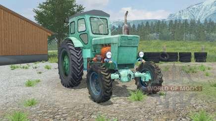 T-40АМ portas abertas para Farming Simulator 2013