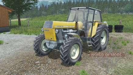 Ursus 1204 real exhaust particle para Farming Simulator 2013