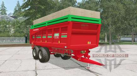 Cargo CP 140 with wood boards para Farming Simulator 2015
