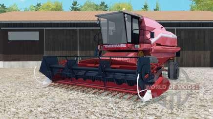 Palesse GS07 para Farming Simulator 2015