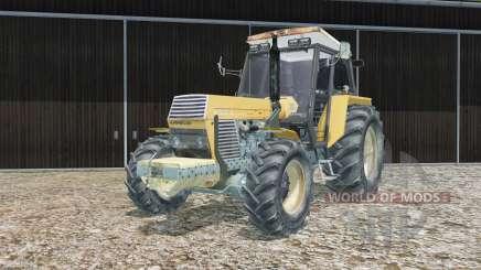 Ursus 1604 improved lighting para Farming Simulator 2015