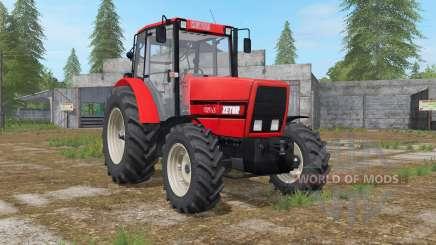 Zetor 9540&10540 para Farming Simulator 2017