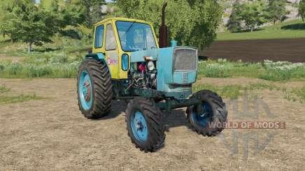 YUMZ-6L para Farming Simulator 2017