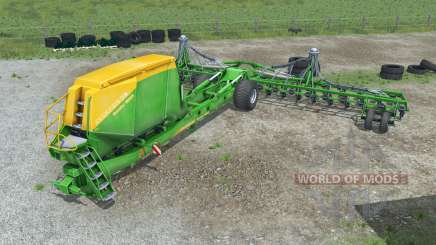 Amazone Condor 15001 fertilizer tank para Farming Simulator 2013