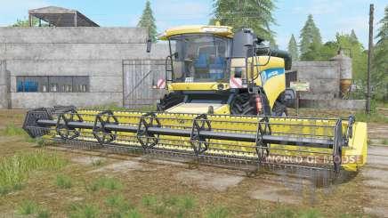 New Holland CX8000 para Farming Simulator 2017
