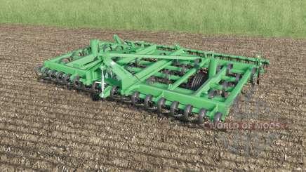 Laumetris KLL-4 work animation para Farming Simulator 2017