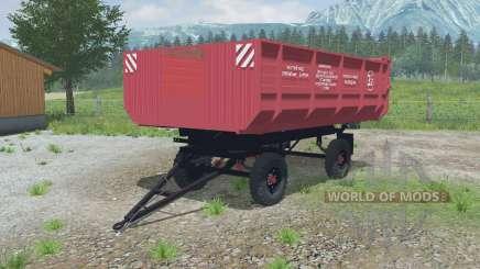 PTS-4.5 para Farming Simulator 2013