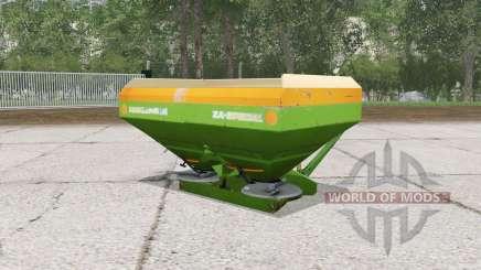 Amazone ZA-M 1001 Special para Farming Simulator 2015