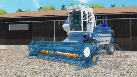 Yenisei-1200 NM para Farming Simulator 2015