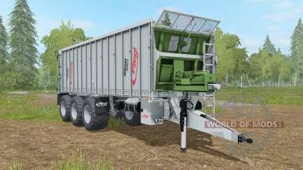 Fliegl ASW 288 Gigant heather para Farming Simulator 2017