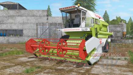 Claas Dominator 88S wild willow para Farming Simulator 2017